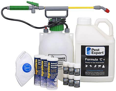 in house kit flea treatment in house 45degreesdesign