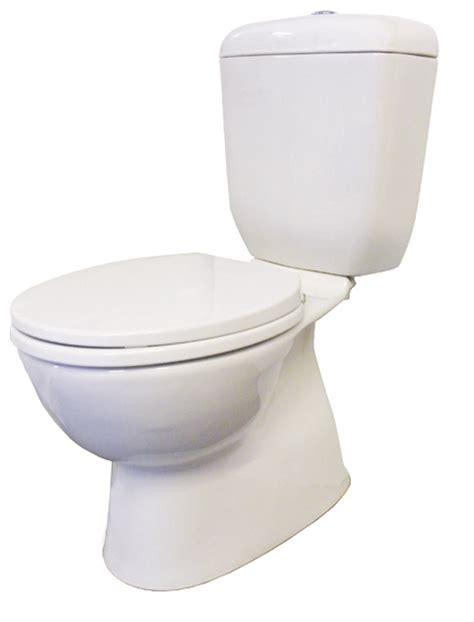 virtue coupled s trap toilet suite