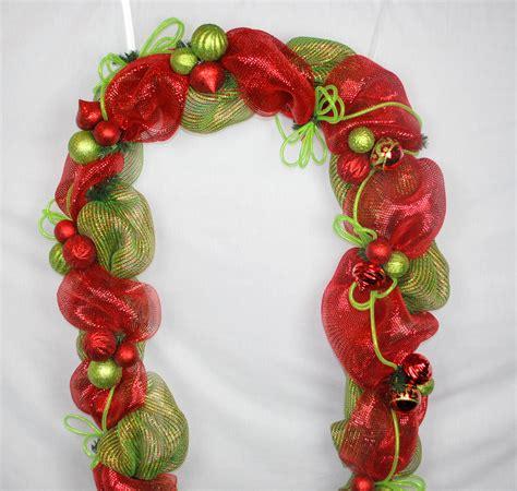 decorations with deco mesh decorations dallas