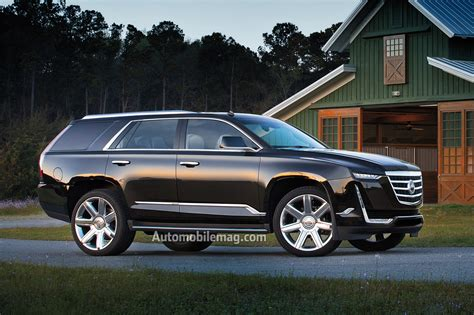 Chevrolet And Cadillac by 2020 Cadillac Escalade And Escalade Esv What To Expect