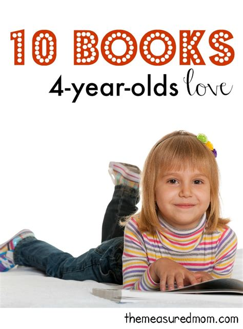 picture books for 4 year olds our favorite books for 4 year olds the measured