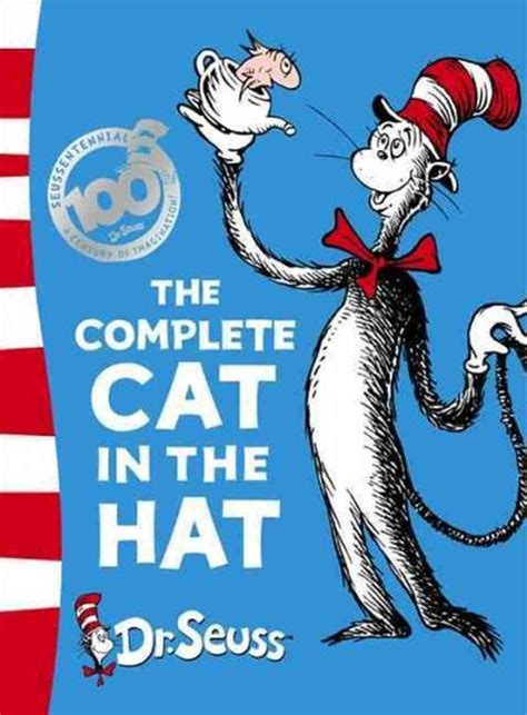 cat in the hat pictures from the book the complete cat in the hat npr