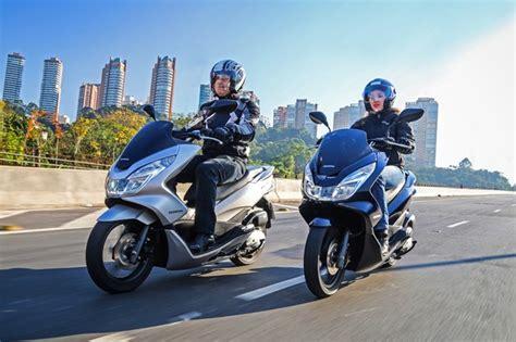 Pcx 150 Dlx 2018 by Honda Pcx 150 Ganha Novas Op 231 245 Es De Cores Para A Linha