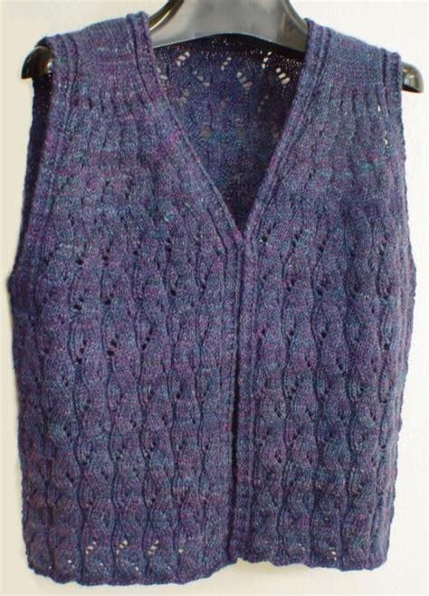 knit vest pattern pin by holt on knitting patterns sweaters