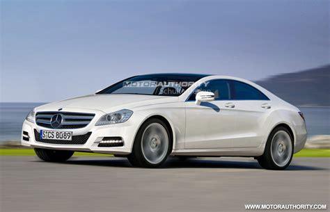 2011 Mercedes Cls by 2011 Quot Mercedes Cls Quot Casus Fotolar