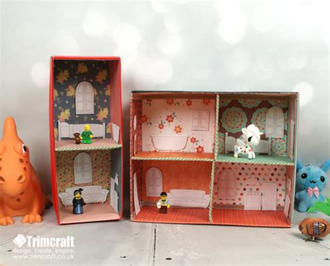 creative paper crafting portland paper doll house diy house best design
