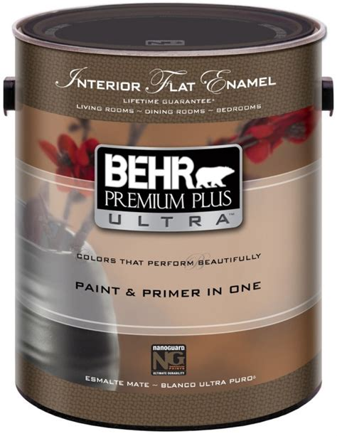 home depot paint and primer in one colors behr paint b3g1 free after rebate