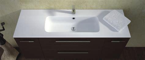 Badezimmermöbel Diana by Fugenlose Waschtische Auf Ma 223 F 252 R Kleine Badezimmer Bad