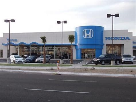 Honda Yuma Az by Yuma Honda Car Dealership In Yuma Az 85365 3429 Kelley