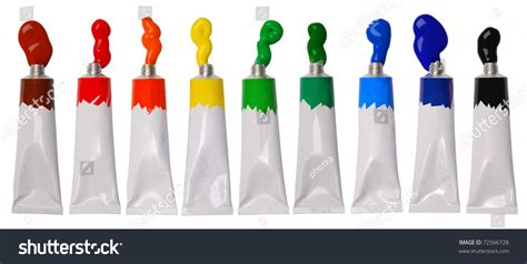 acrylic paint clipart paint stock photo 72566728