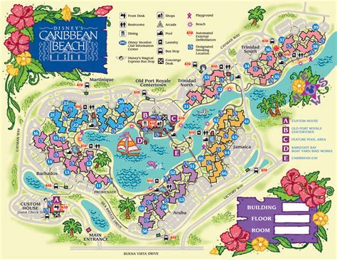 Walt Disney World   Travel: Walt Disney World   Maps