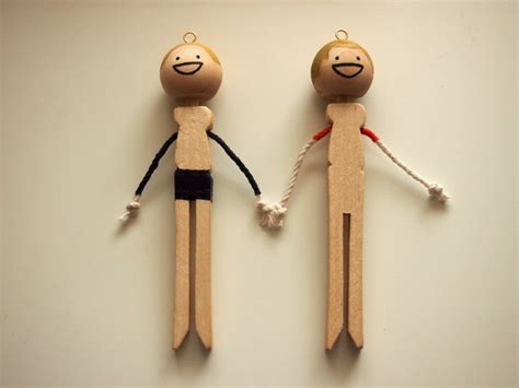 wooden clothespin crafts for image gallery indian clothespin
