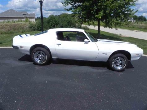 Pontiac Firebird 1970 For Sale by 1970 Pontiac Firebird Formula For Sale Classiccars
