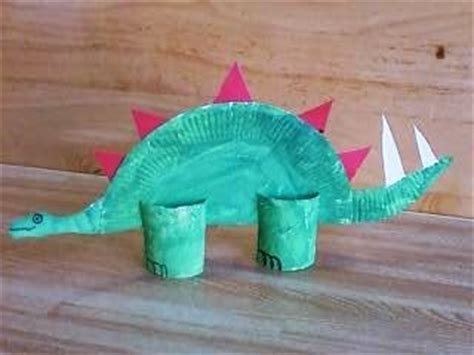dinosaur crafts for to make preschool crafts for paper plate dinosaur