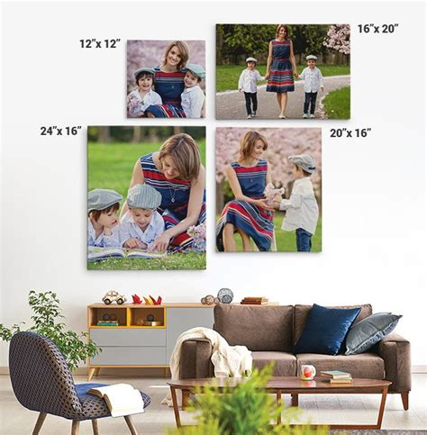 canvas prints create your custom canvas prints flat 87