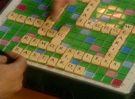 what happened to scrabble on scrabble the vicar of dibley wiki fandom powered by wikia