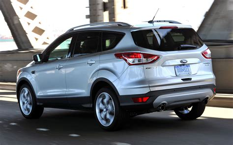2013 Ford Escape Recall by 2013 Ford Escape Engine Recall