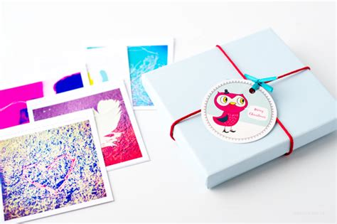 make up gift cards diy instacards say yes