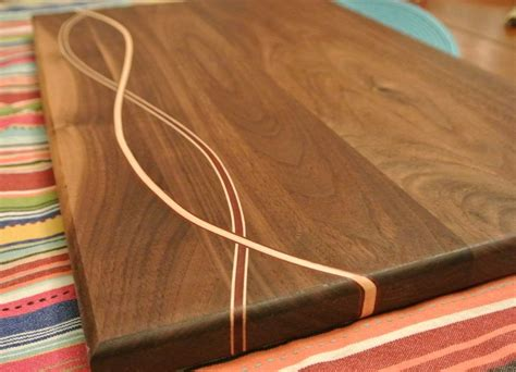 A Few More Quot Woodworking Quot Cutting Boards By