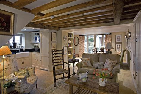 cottage interior designs modern country style cotswold cottage house tour