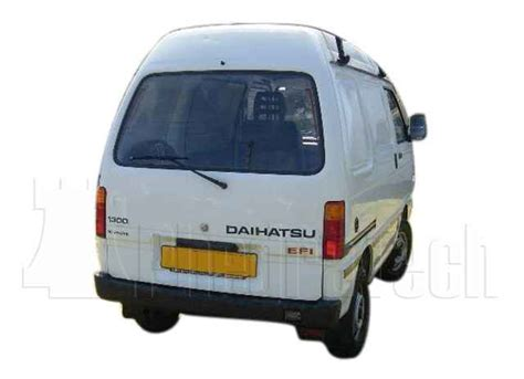 Daihatsu Engines by Rebuilt Daihatsu Hijet Engines Ideal Engines Gearboxes