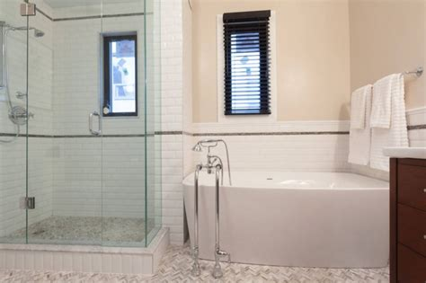 bath and showers the pros and cons of showers vs tubs