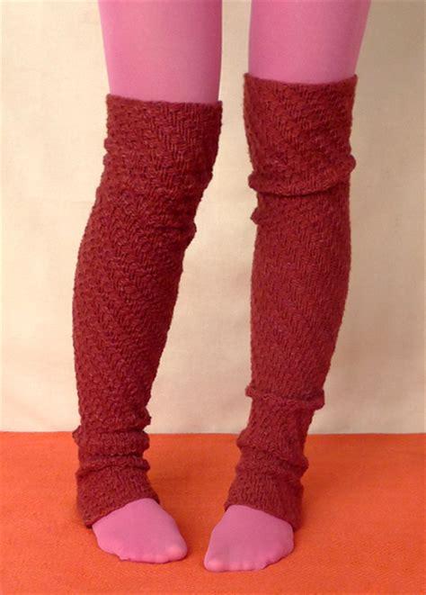 leg warmers knitting pattern miss s patterns free patterns 25 leg