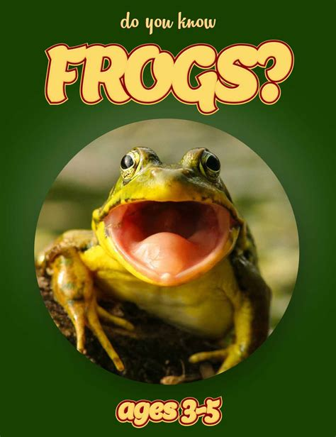 frog picture books frog facts for nonfiction book clouducated