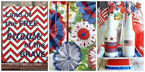 fourth of july craft ideas for 26 easy 4th of july crafts patriotic craft ideas diy