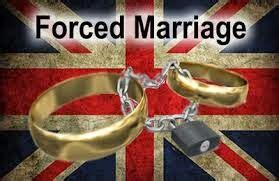 forced marriage is the biased sunday forced marriage
