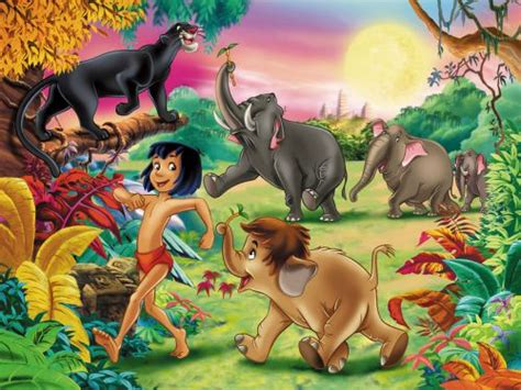 jungle book story with pictures the jungle book story bedtimeshortstories