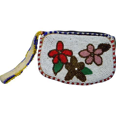 indian beaded purses pretty american beaded purse