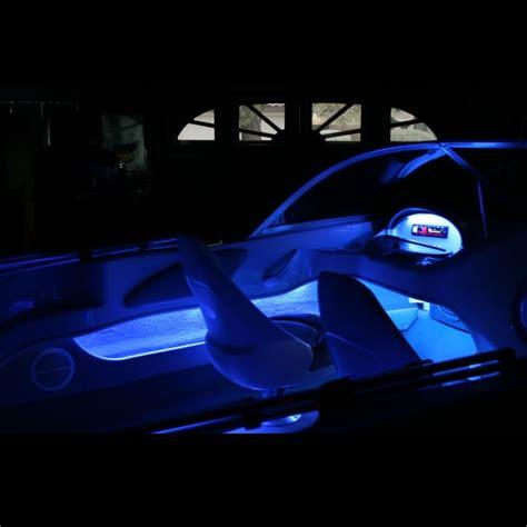 led light strips for boats led marine boat yacht lights inside cabin seats dash