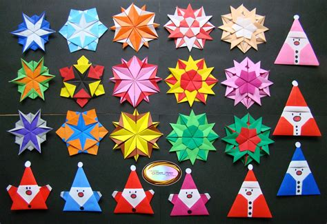 origami for decorations origami maniacs 5 different kinds of origami snowflakes