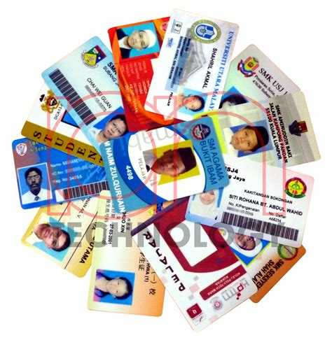 how to make a pvc id card pvc card am technology id card lanyard provider in