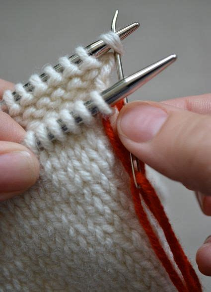 how to finish a knit stitch the world s catalog of ideas