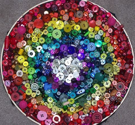 bead and button rainbows buttons and oh my 183 how to make a