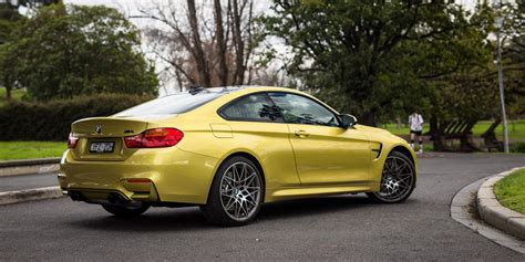 Bmw M4 by 2016 Bmw M4 Competition Review Caradvice