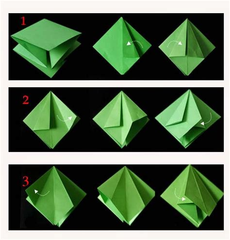 how to make a tree origami origami tree 3d paper origami guide