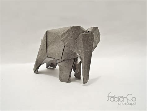origami elephant for 31 origami elephants to fold for the elephantorigamichallenge
