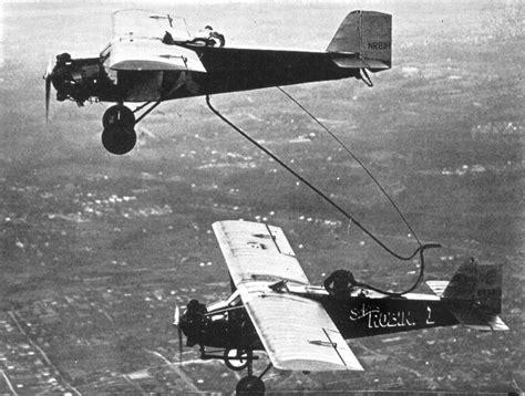 robin rubber st 1929 s record setting endurance flights general aviation