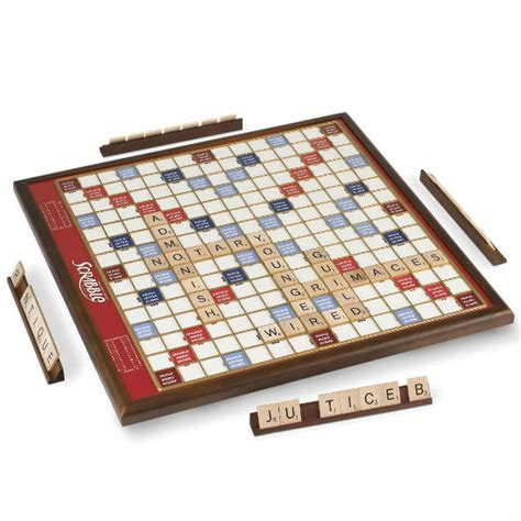 large scrabble rotating oversized scrabble shut up and take my money