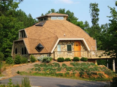 geodesic dome home 5 great reasons to build a geodesic dome home inhabitat