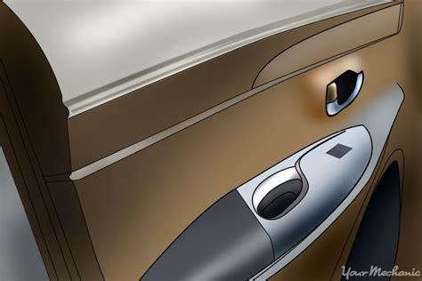 how to replace interior door how to replace an interior car door handle yourmechanic