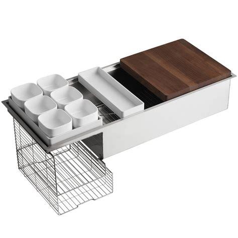 kohler stainless kitchen sink kohler stages stainless steel kitchen sink 3761 na