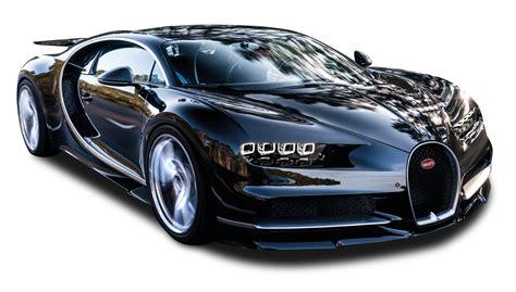 Bugati Car by Bugatti Png