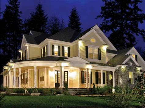 country home designs modern country style homes lighting homescorner