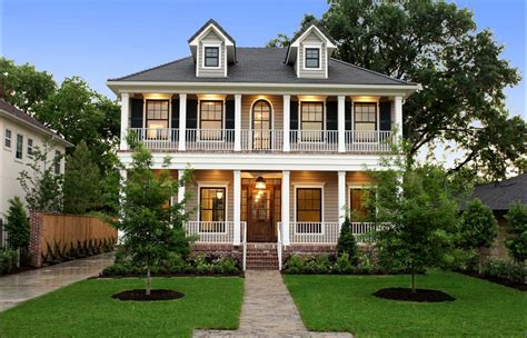 southern home designs eastover cottage watermark coastal homes llc southern