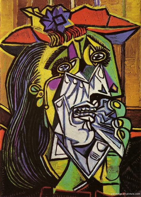 picasso paintings the artists musicians markweinguitarlessons