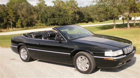 2002 Cadillac Eldorado by 2002 Cadillac Eldorado Convertible W163 Kissimmee 2016